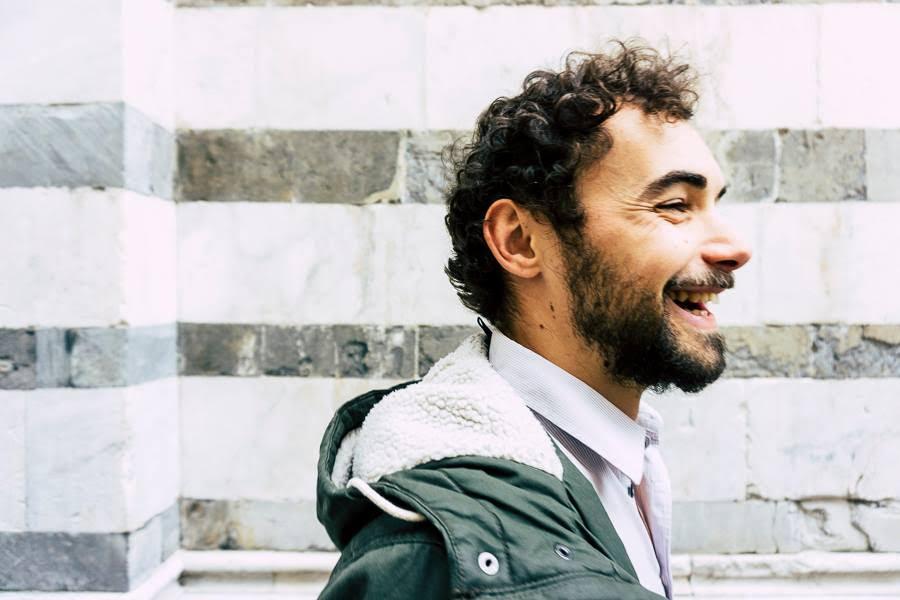 Intervista a Lorenzo Palloni – Parte 1