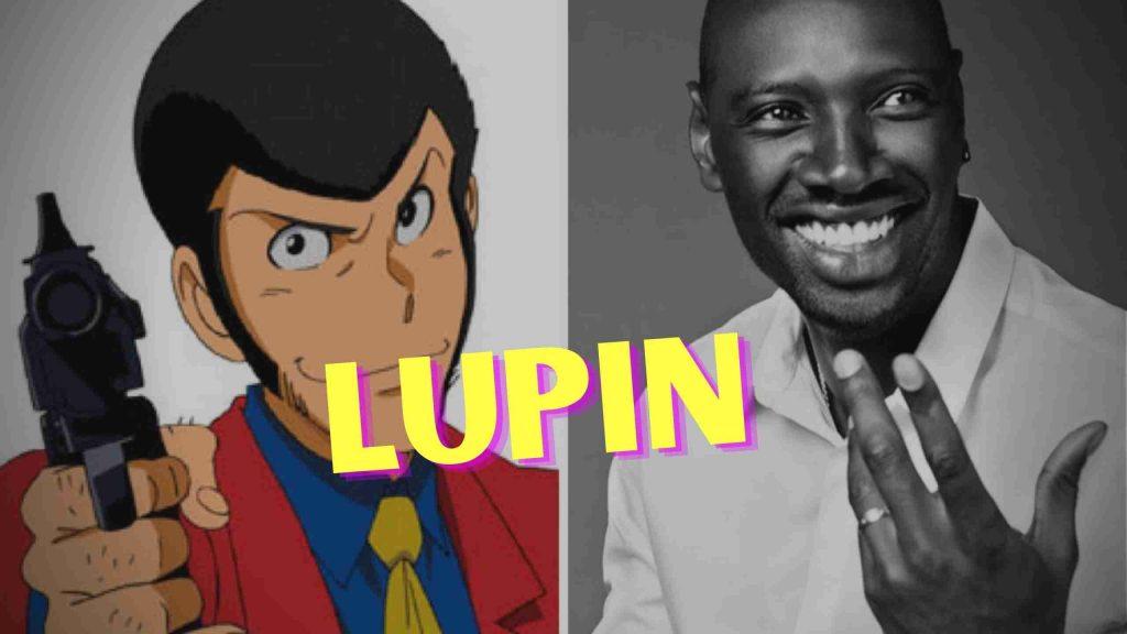 Quel genio sfacciato di Arsenio Lupin