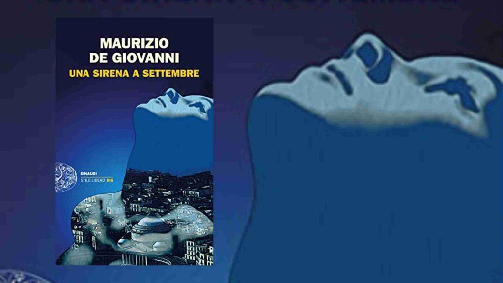 Una Sirena a Settembre di Maurizio de Giovanni